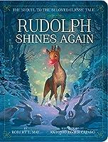 Rudolph Shines Again (Classic Board Books)
