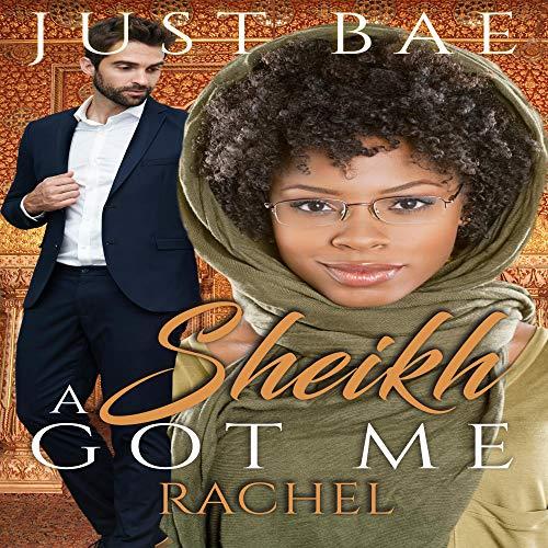 A Sheikh Got Me: Rachel Titelbild