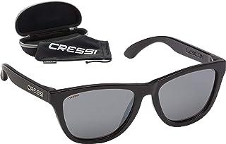 Cressi Unisex Adult Leblon Sunglasses Sports Sunglasses With Hard Case
