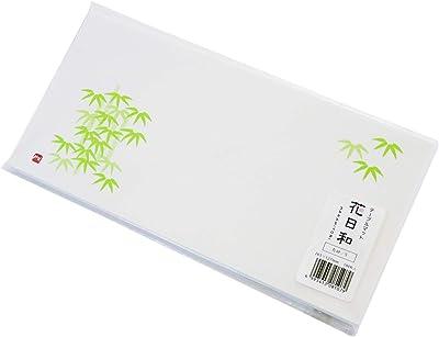 和紙テーブルマット 花日和 Sサイズ(100枚入X60) 竹