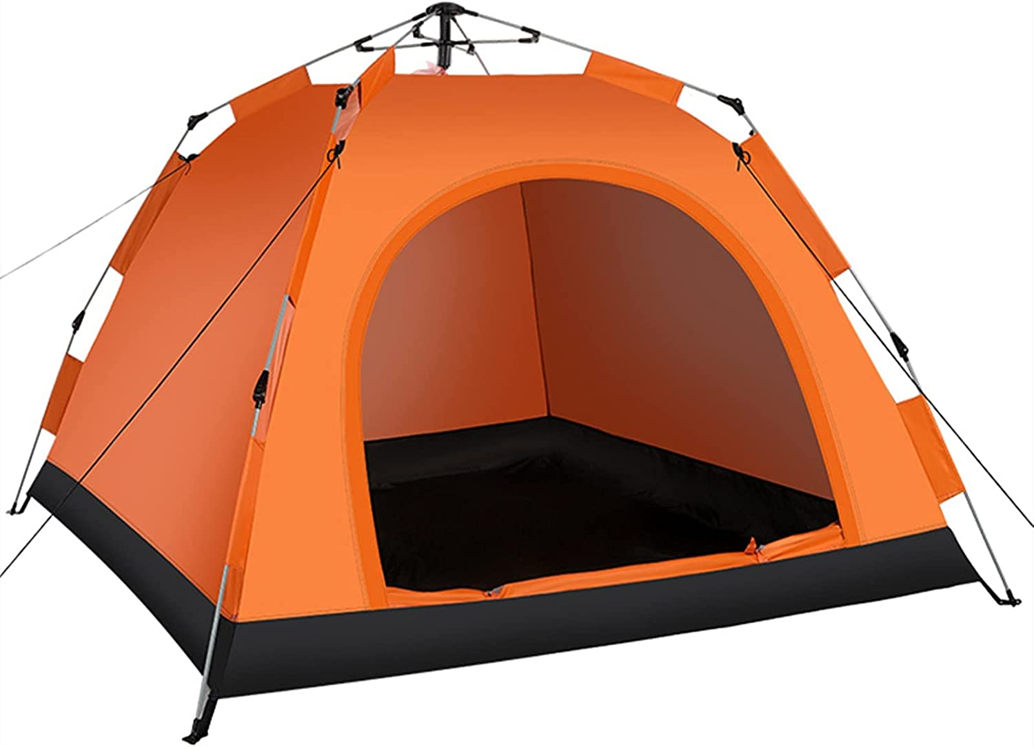 Camping Tent Rapid Ranking TOP15 rise Outdoor Pop Up 3-4 Waterproof UV Prot Person