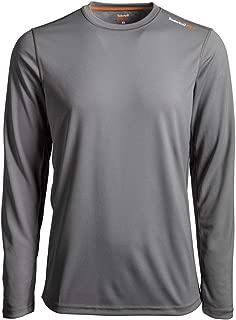 Men's A1128 Wicking Good Long Sleeve T-Shirt