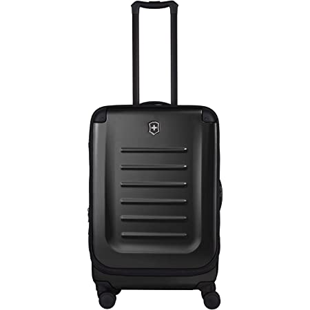 Victorinox Swiss Army Luggage, Black, 62 IN