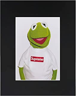 Best supreme kermit the frog poster Reviews