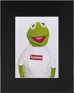supreme poster kermit