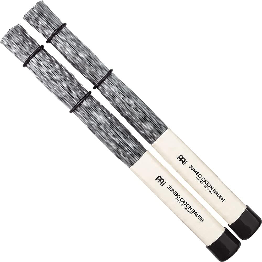 Meinl Miami Mall Stick Direct stock discount Brush Jumbo Cajon Nylon Dowels with Adjust