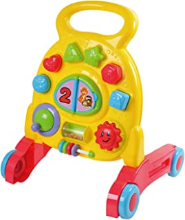 my first steps activity walker
