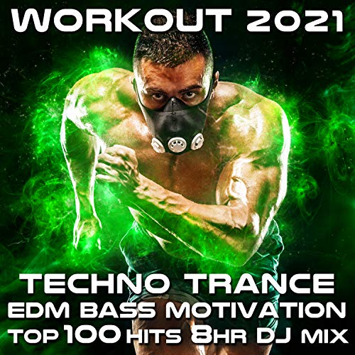 Electric Lockdown (139 BPM Workout Trance Mixed)