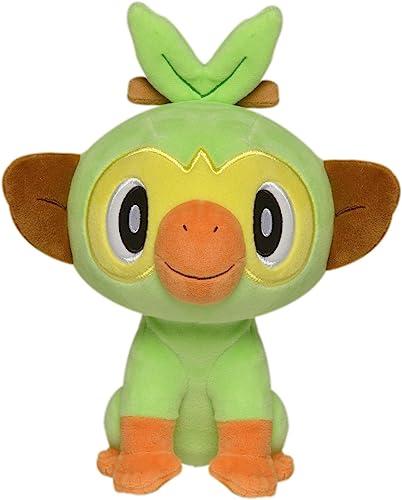 """wholesale Pokémon outlet online sale 8"""" Plush discount (Sword & Shield) - Grookey online sale"""