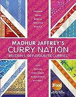 Madhur Jaffrey's Curry Nation