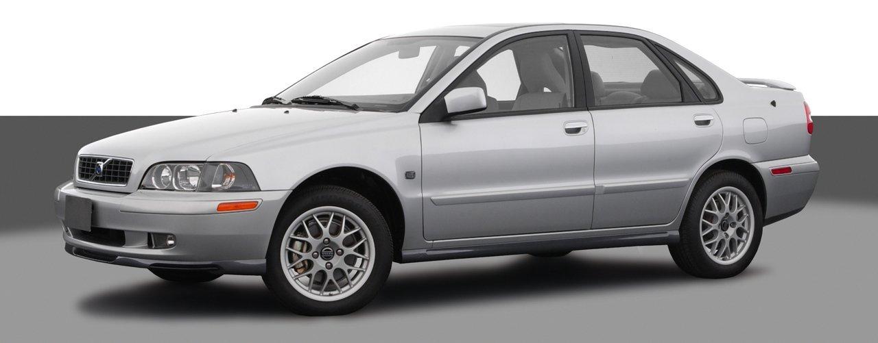 ... 2004 Volvo S40, 2004.5 2.4L Automatic Transmission. 2004 Volkswagen Passat ...