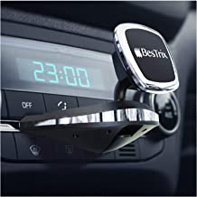 Bestrix Universal CD Slot Magnetic Phone Holder for Car Compatible with All Smartphone up to 6.5
