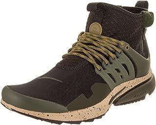 Mens Air Presto Mid Utility Shoes