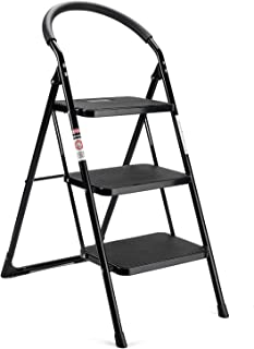 Best 5' step ladder Reviews