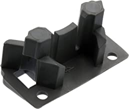 Supplying Demand WPW10195622 Dishrack Stop Fits PS11750071 & Replaces WPW10195622VP