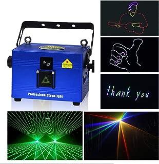 laser projector ilda