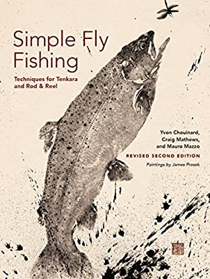Simple Fly Fishing (Revised Second Edition) by Patagonia