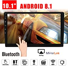in dash android tablet
