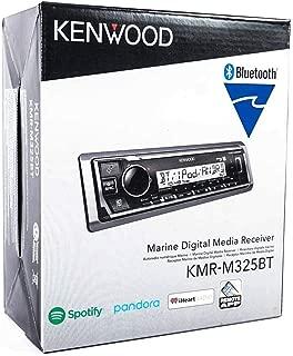 Best kenwood marine stereo Reviews