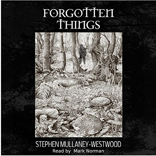Forgotten Things cover art