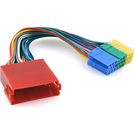 Audioproject A138 Aktiv System Radio Adapter Kabel Elektronik