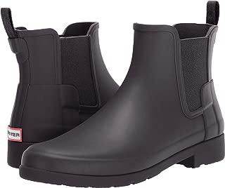 HUNTER Original Refined Chelsea Women's Boots