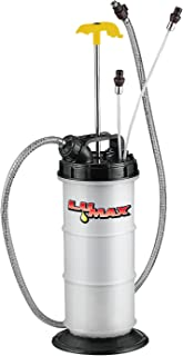Lumax LX-1311 Manual Fluid Extractor, 1.6G (6L) Capacity