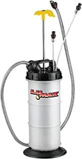 Lumax LX-1311 Manual Fluid Extractor (1.6G (6L) Capacity)