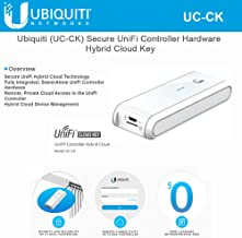 ubnt unifi cloud key