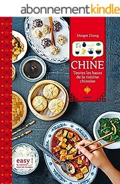 Chine - Toutes les bases de la cuisine chinoise (Easy)