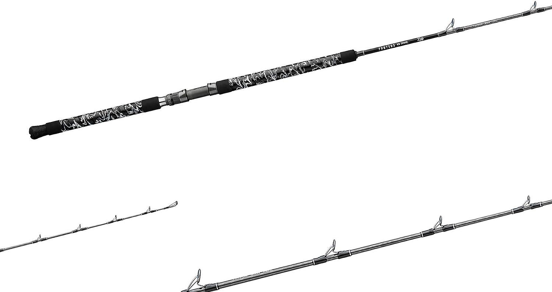 スピード対応 全国送料無料 Daiwa 初売り Proteus WN Rod CAMO WRAP 6 Line Sections= 1 Wt.= 30-60
