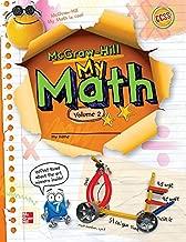 My Math, Vol. 2, Grade 3 (ELEMENTARY MATH CONNECTS)