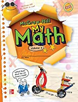 McGraw-Hill My Math Grade 3