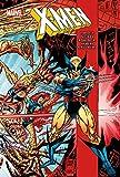 X-Men N° 6 - Phalanx - Marvel Omnibus - Panini Comics - ITALIANO #MYCOMICS