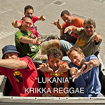 Lukania (feat. Roy Paci)