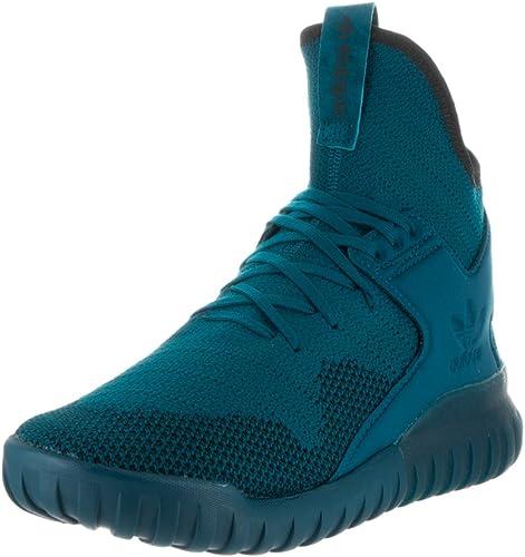 Adidas Hommes de Tubulaire x PK Originals Basketball Chaussures