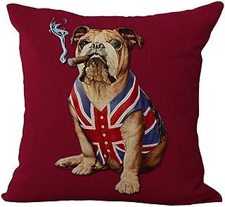 bulldog union jack
