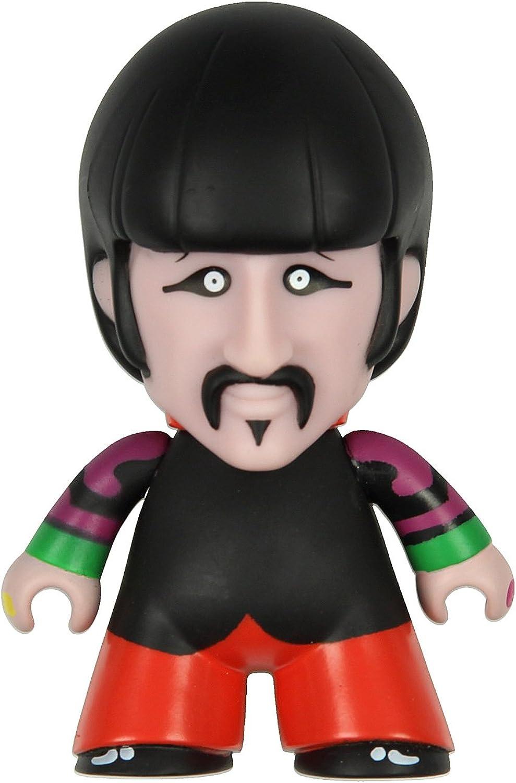The Beatles TITANS 4.5  Sgt Pepper Ringo Titan Vinyl Figure