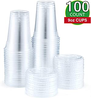Best 9 oz cup dimensions Reviews