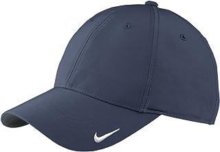 Nike Mens Swoosh Legacy 91 Cap (779797) -NAVY/NAVY -OSFA