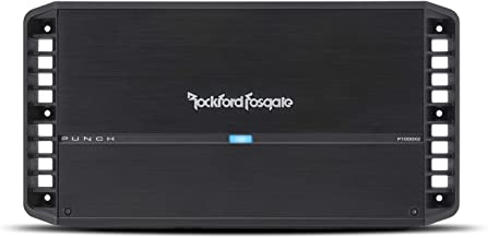 Best rockford fosgate punch 45 amp Reviews
