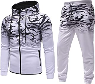 M/&S/&W Mens Casual Elastic Waist Jogger Tracksuit Running Sport Pants Trousers