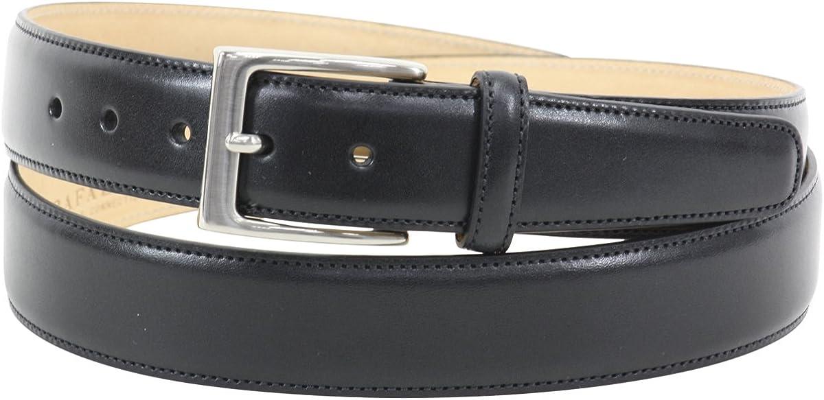 Ranking TOP18 Trafalgar Cortina Belt Leather Attention brand