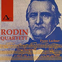 Lachner: String Quartets