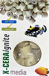 Aquatic Remedies X-Cera Ignite Filter Media 800ml / 350g