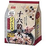 十六穀米 リッチもち麦たっぷりブレンド 450g(30g×15袋)