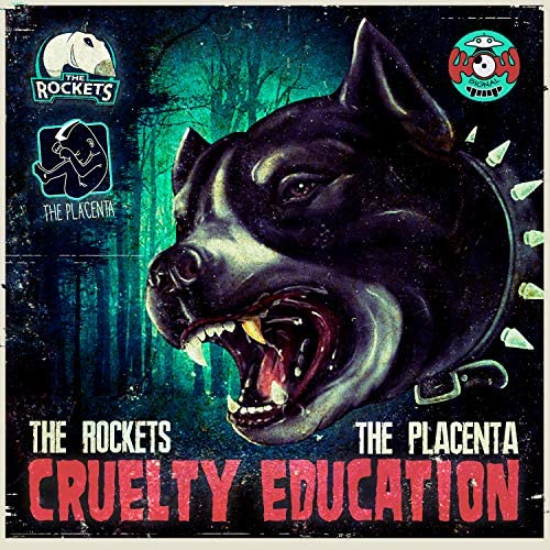 The Placenta & The Rockets