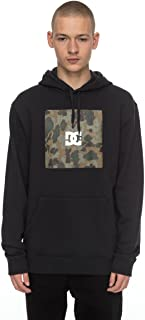 DC Shoes Square Ph Men's Hooded Sweatshirt