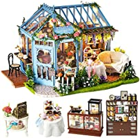 34% off on CUTEBEE Dollhouse Miniature. Discount applied in price displayed.