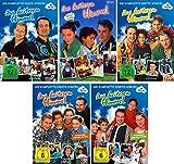 Aus heiterem Himmel - Die komplette Staffel 1-5 im Set - Deutsche Originalware [19 DVDs]